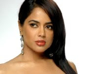 Hindi Actures Sameera Reddy