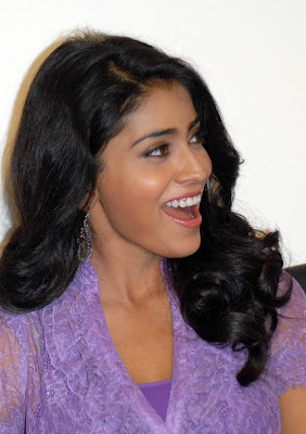 Shriya Latest Pictures
