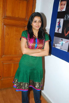 Bhumika picture