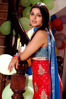Bhumika cute pict