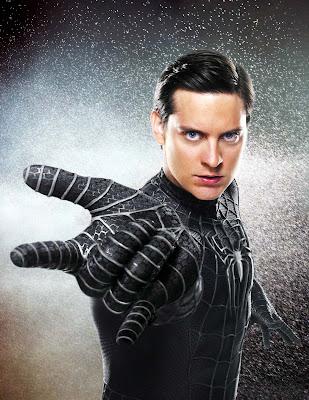 Spider-Man movie Picture