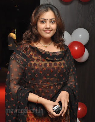 Tamil Actress Meena