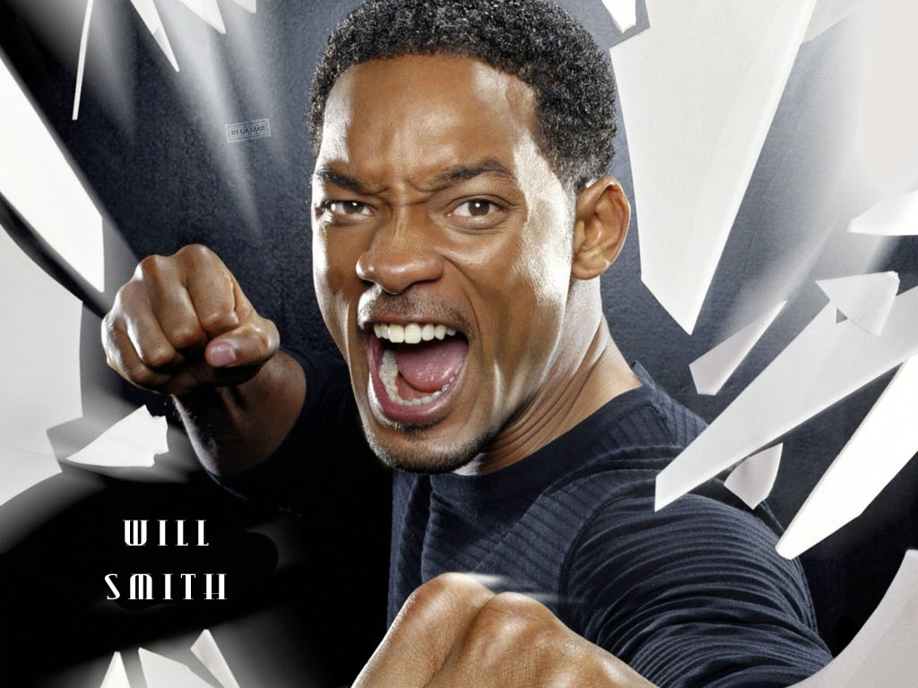 Hollywood Actor Will Smith Wallpapers