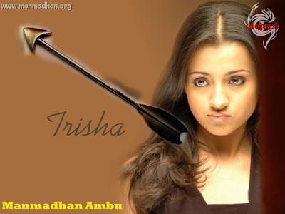 trisha hot photos