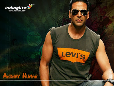 Akshay Kumar In Wallpapers Colletion