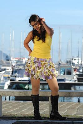 Actress Ileana Letest hot wallpeprs