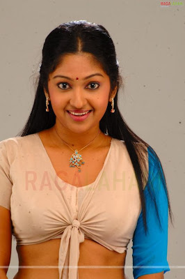 Mithra Kurian hot photos