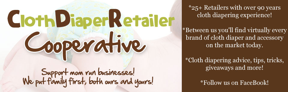 Cloth Diaper Retailer Cooperative