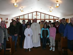 Holy Rosary Parishioners