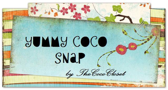 Yummy Coco Snap