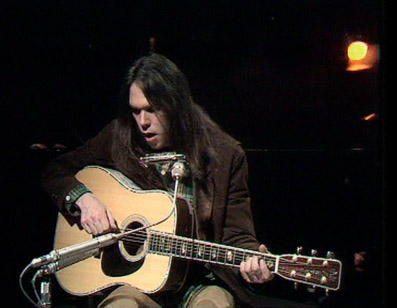 Old Man-Neil Young