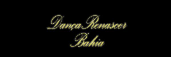 Dança Renascer Bahia