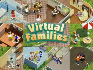 Download Virtual Families (Portable )   PC