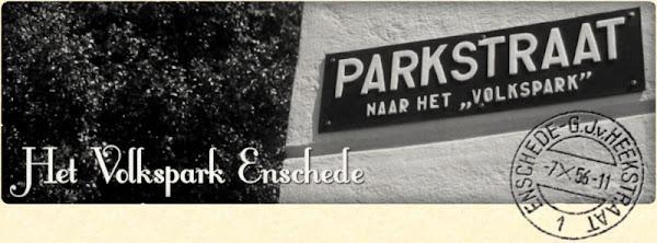Het Volkspark Enschede
