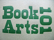 letterpress + book arts