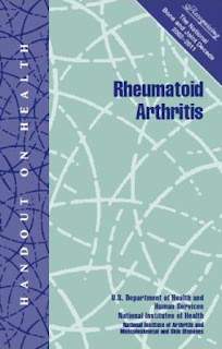 Handout on Health: Rheumatoid Arthritis