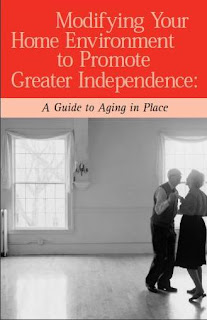Modifying Your Home Environment to Promote Greater Independence: A Guide to Aging in Place