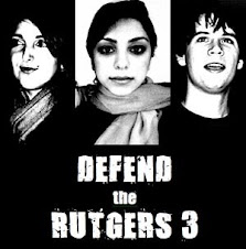 Defend the Rutgers 3