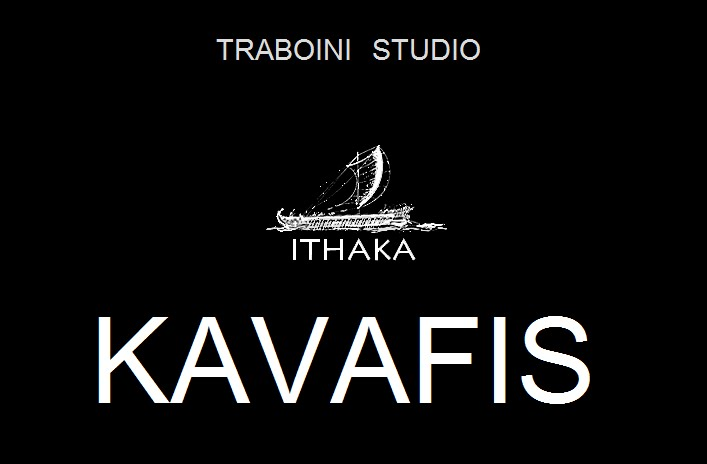 ITAKA - KAVAFIS © Traboini Studio