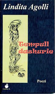 Libri i ri me poezi i Lindita Agollit