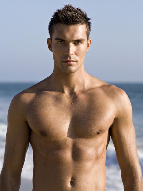 Bio Of Justin Hartley >> Definition of a Man: Beach Boys