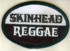 SKINHEAD REGGAE.