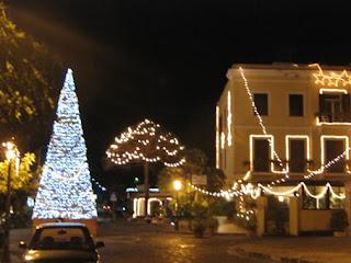 Natale a Ischia