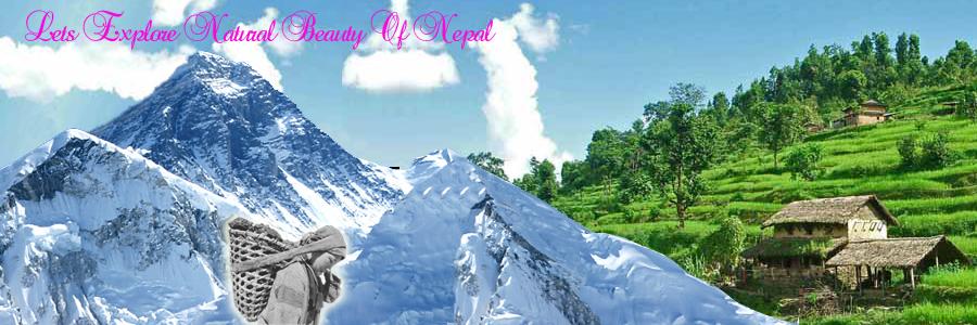 Natural Beauty Photos Of Nepal