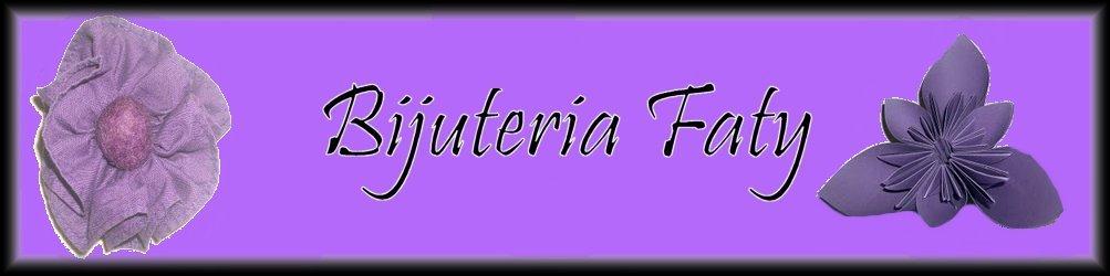 Bijuteria  Faty