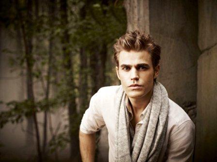 Best Paul's relationships // Vamp it! Vampire-Diaries-7