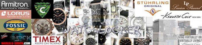 Watch Locker