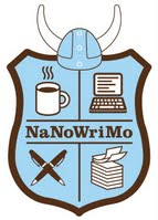 I NaNoWriMo. Do you?