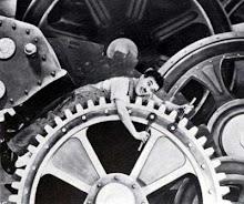 Tiempos Modernos (Chaplin)