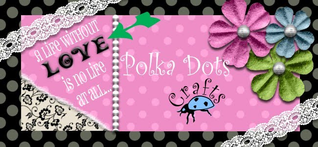 POLKA DOTS CRAFTS
