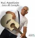 CAPA EXTERNA DO CD. SOLO DE CORAÇÃO - FOTO PAULO LYRA