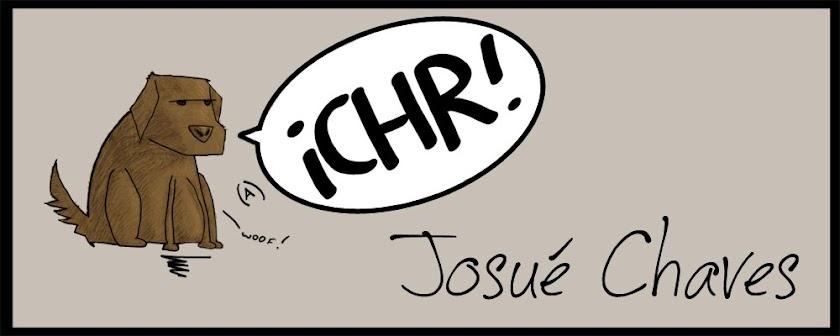 Josué Chaves