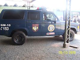 Vtr da GM de Cabreúva - SP