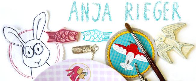 Anja Rieger