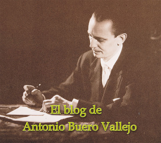 El blog de Antonio Buero Vallejo