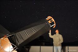 Visiten todos los Observatorios públicos de Chile con Silvia Müllner