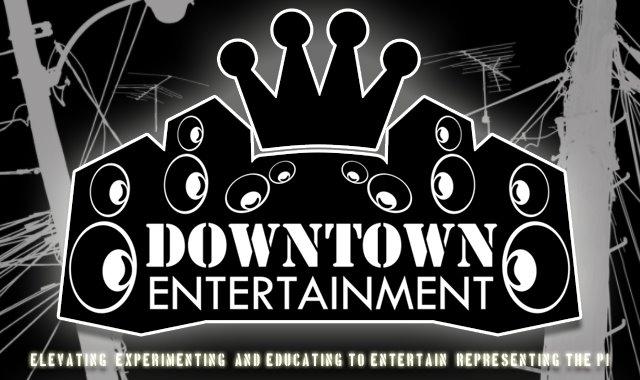 Downtown Entertainment