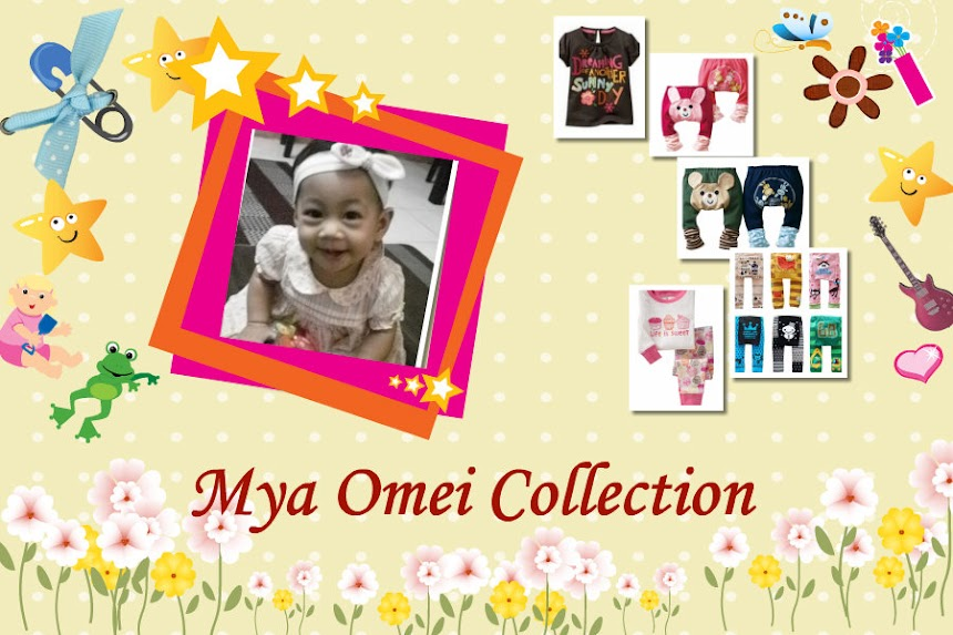 Mya Omei Collection