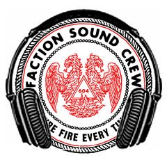 Faction Sound Crew Radio