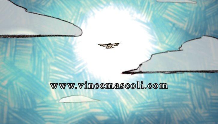 Vince Mascoli Animation