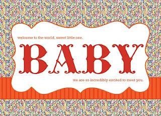 free baby shower printable eric carle numbers red orange