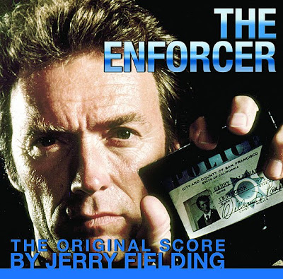 The Enforcer Soundtrack