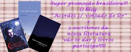 PARTICIPE DAS MINHAS PROMOS!!!!!!!!!!!!!!!!!!!!
