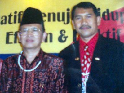 Rektor IAIN Sunan Ampel Surabaya