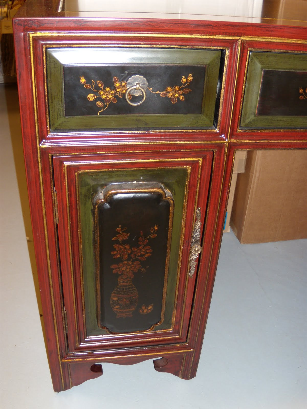 Suzanne marie 39 s interiors beautiful art chinese style for Model home furniture for sale