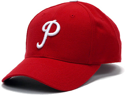 philadelphia phillies hats. A Philadelphia Phillies cap.